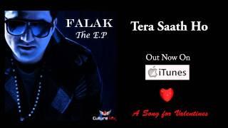 Tera Saath Ho - Falak The EP