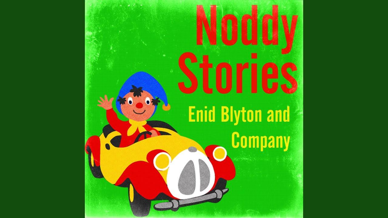 Noddy Meets Big-Ears (Intro.