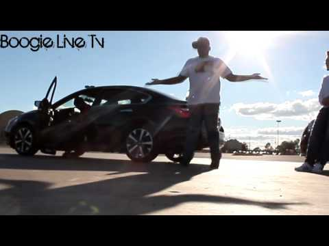 BHG   B-Lord   Ross  Memphis Jookin  Shot By Boogie Live Visions