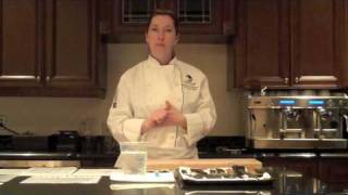 Introduction to Basic Cookery - Part 1