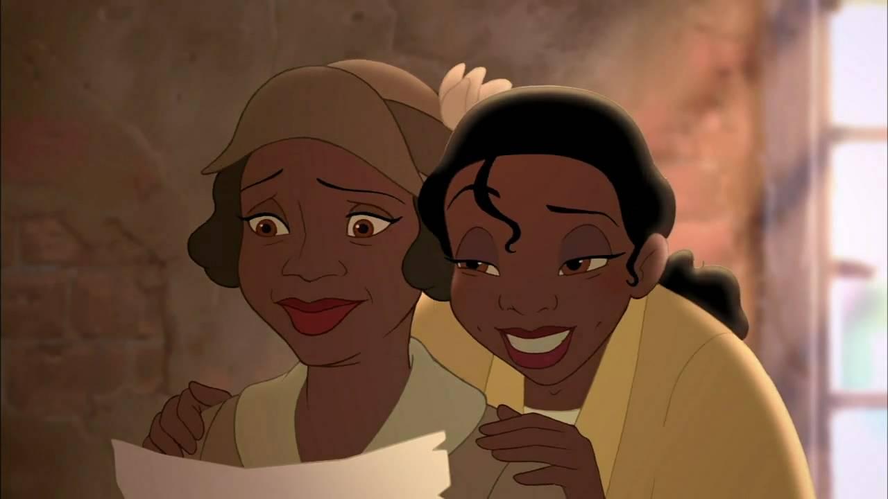 La Princesse Et La Grenouille Extrait N 1 I Disney