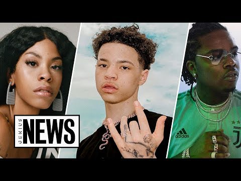 Genius Ranks 2019's XXL Freshman Class | Genius News