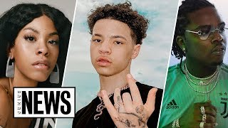 Download Genius Ranks 2019's XXL Freshman Class | Genius News Mp3 and Videos