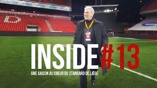 INSIDE #13 - Le 12e homme