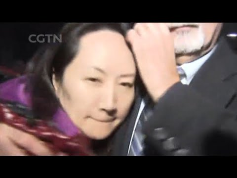 Extradition Hearing For Huawei CFO Opens Monday In Vancouver