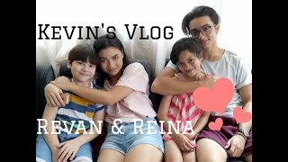 Video Shooting Revan & Reina | Bryan Domani, Angela Gisha download MP3, 3GP, MP4, WEBM, AVI, FLV April 2018