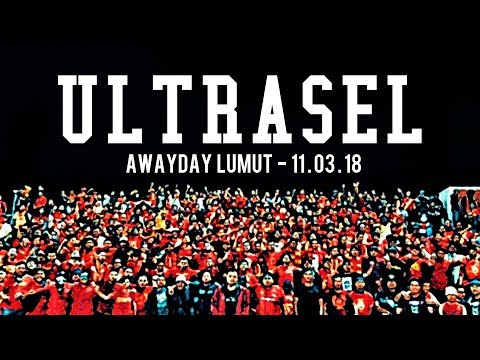 ultraSel : Awayday Lumut (11.03.18) MSL 2018 - Perak FA VS Selangor FA