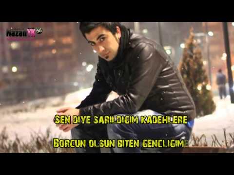 Arsız BeLa - Gitti Diyorum # 2013 # Beat Dj KraL + SözLeri  HD