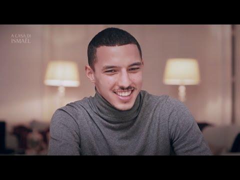Meet... Ismaël Bennacer 🏡. Milan's midfielder is the new protagonist of