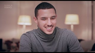 Meet... Ismaël Bennacer 🏡