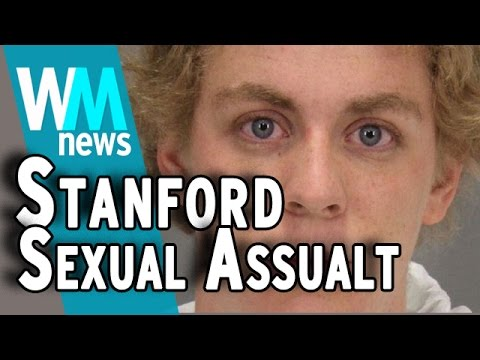 WMNews: Stanford Sexual Assault Case