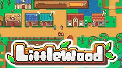 Littlewood 2019 - City Building Peaceful Role Playing Game!