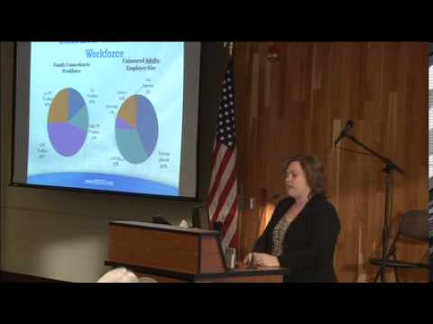 Insurance Exchange And The Impact of No Medicaid Expansion