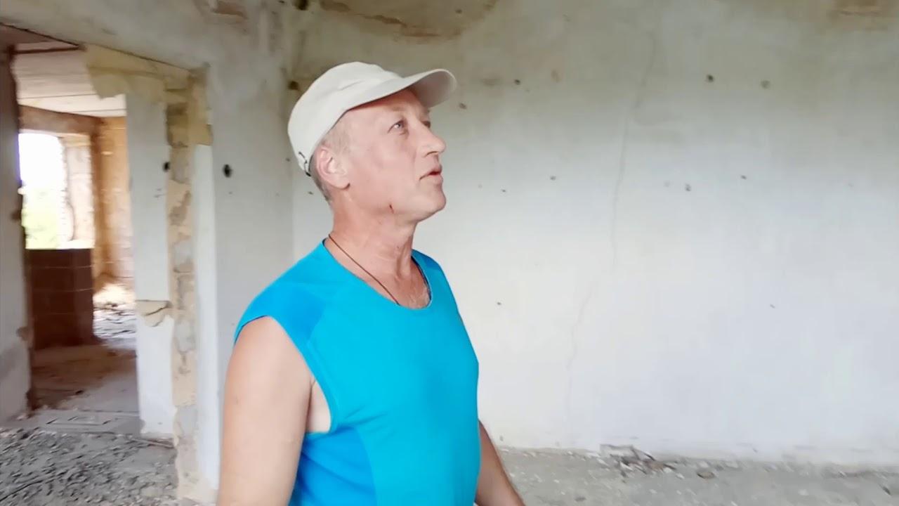 Донецк Петровка-78 з-д Проминь 🔞➕ 1ч 10.7.20
