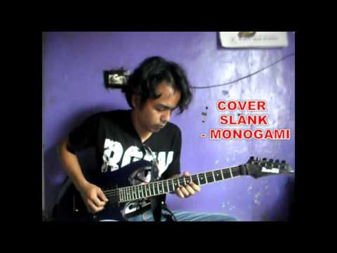 SLANK - MONOGAMI Cover solo Yudi Gitaris BLues