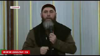 Салахь Межиев-Иса Цечоев!!
