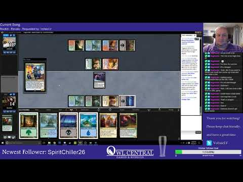 MTG Ixalan Standard - BUG Energy Aggro (Andrew Jessup's SCG Dallas List) - Part 2