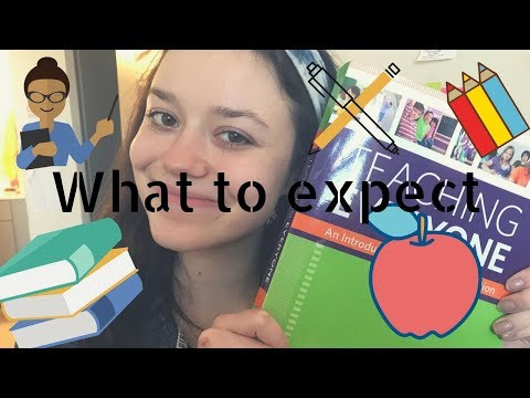 Early Childhood Education Major Freshman | Tips and What to Expect