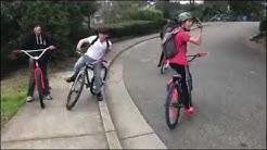 Se bikes edit/rideout Santa Rosa X Rohnert Park