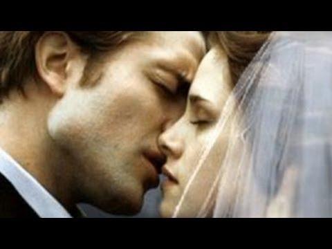 TWILIGHT 4 Breaking Dawn Trailer Parodie