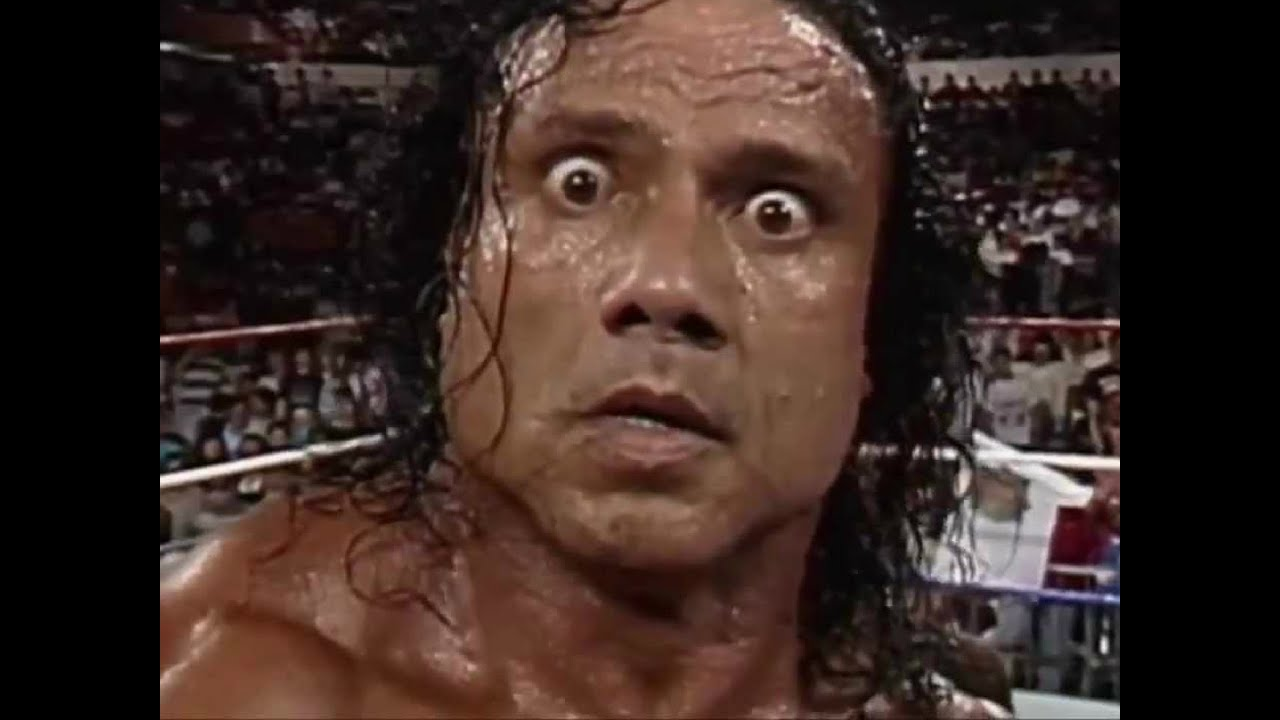 Breaking News Jimmy Snuka Charged For Third Degree Murder