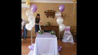 Шары на день рождения с доставкой(Шары на день рождения с доставкой Сайт: http://vsharm.myinsales.kz Компания