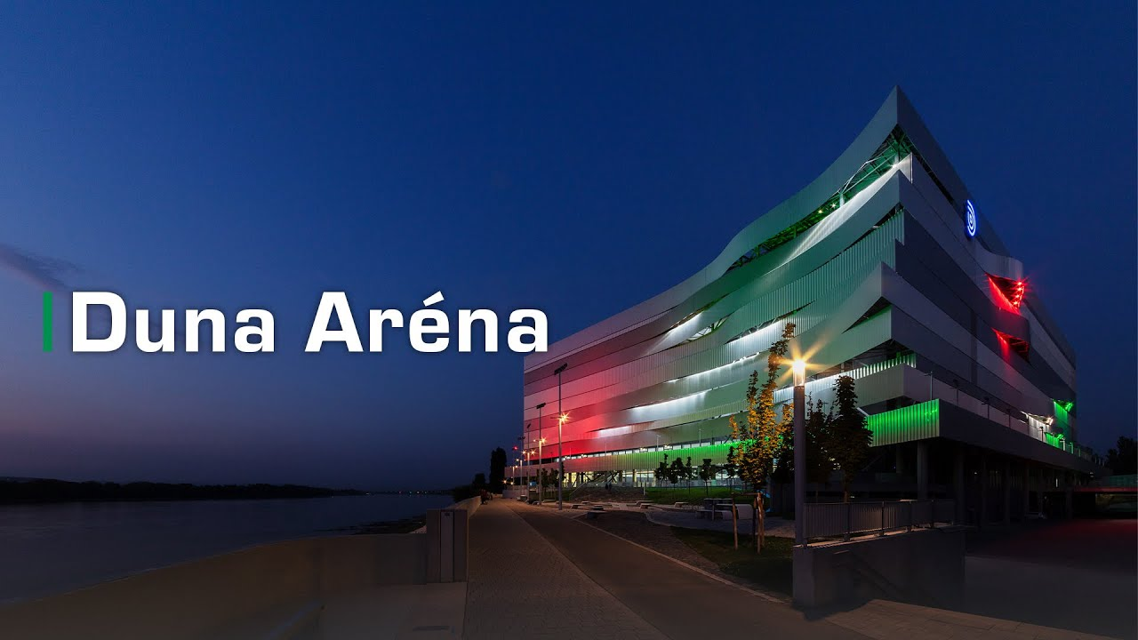 """Képtalálat a következőre: """"duna aréna"""""""