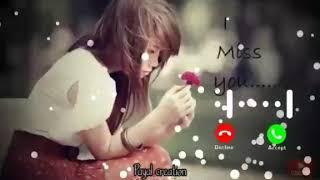 Har Aaina Toota Lage Hain | Sad Whatsapp Status | Sad Ringtone | New Ringtone