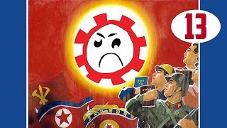 Fears of Germany [13] North Korea Extended Timeline EU4