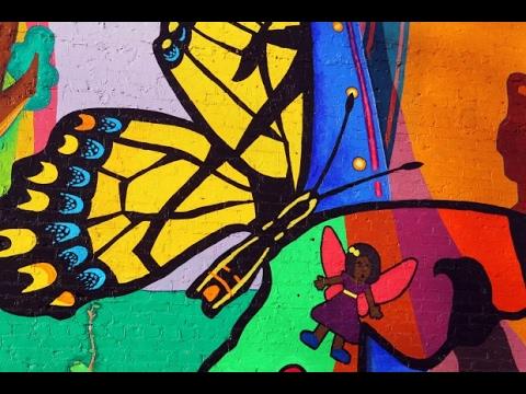 Strange Sightings Of Butterfly People In Joplin Missouri