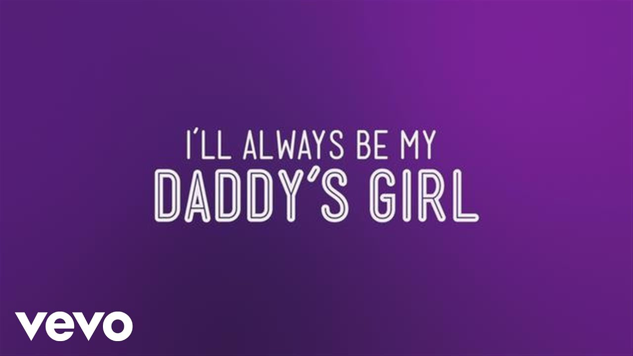 1gn Daddys Girl Official Lyric Video Youtube