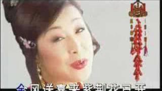 sunyue(孙悦)  欢乐中国年(Happy Chinese year) MTV