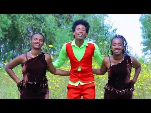 Ethiopian Music :Gaarummaa Huundee (Nooruu Yaa Malka) - New Ethiopian Music 2018(Official Video)
