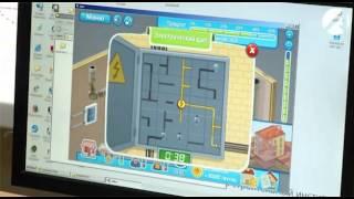 В Астраханской области состоялся чемпионат по онлайн-игре «ЖЭКА»