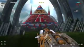 Serious Sam 3 - Mental Institution