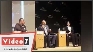 محمد صبحى: الفن فى مصر أصبح تجارة وليس لدينا خريطة ثقافية محددة