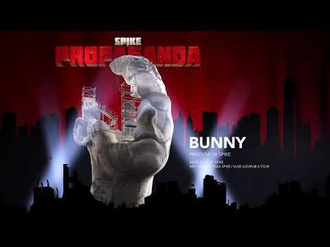 #4 Spike - Bunny