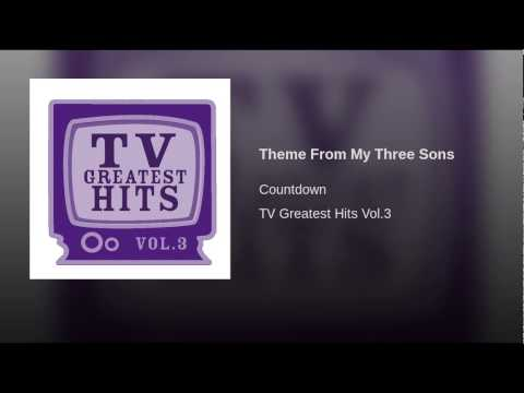 Theme From My Three Sons