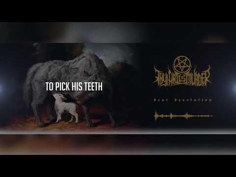 Thy Art is Murder - The Skin of the Serpent (LYRICS VIDEO HD)