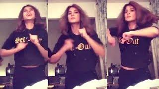 Jennifer Winget CUTE Dance Video Goes Viral