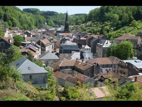 Plombières Les Bains, Thermalisme et thermes antiques authentiques
