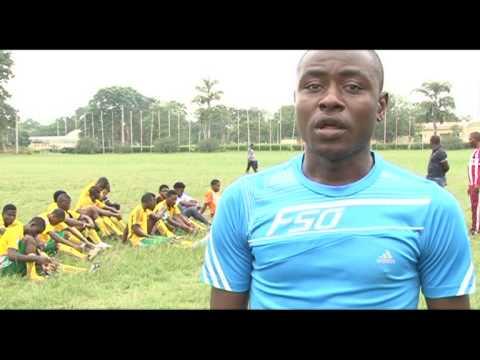 african football academy