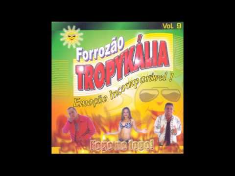 FORROZAO CORES BAIXAR CD TROPYKALIA DE PLANETA