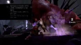 God of War 3, Venez parler