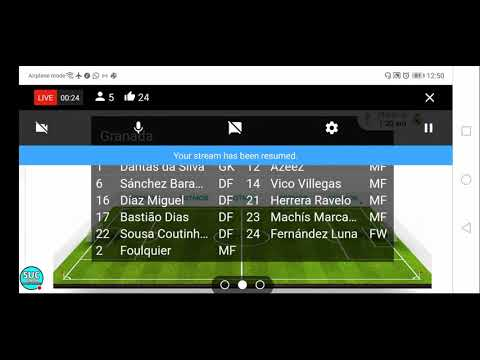 Granada vs. Real Madrid, La Liga Live Stream, Schedule, Starting ...