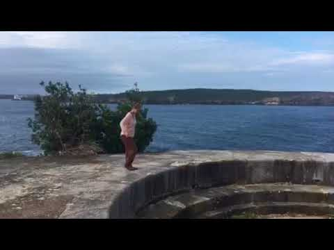 Sydney heads gun history