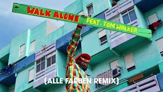 Rudimental - Walk Alone (feat. Tom Walker) [Alle Farben Remix]