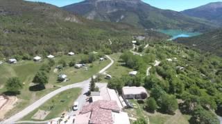 Camping Le Castillon de Provence Castellanne