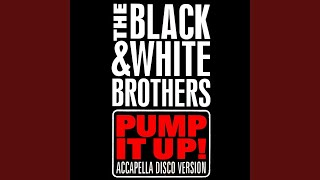 Pump It Up! (Extended Mix)