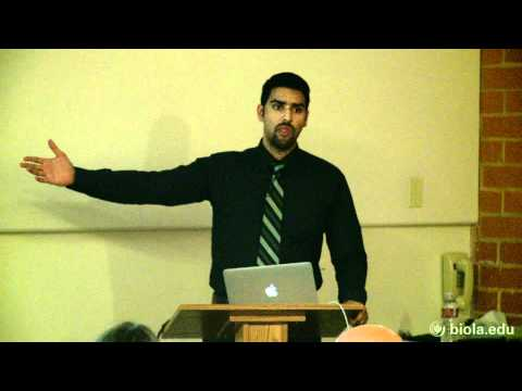 Nabeel Qureshi: Difficulties with the Historical Muhammad - Apologetics to Islam